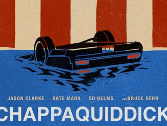 CRIME CULTURE: Chappaquiddick