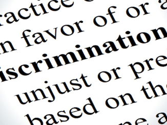TRUE OPINION: Discrimination – the legal, illegal, and acceptable forms