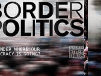 CRIME CULTURE: Border Politics