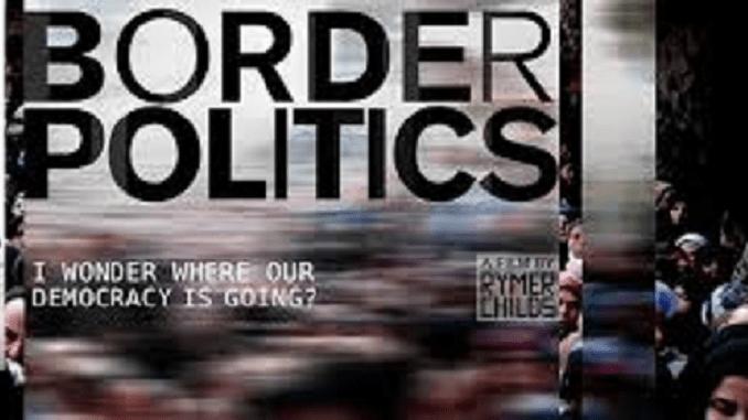 CRIME CULTURE: Border Politics