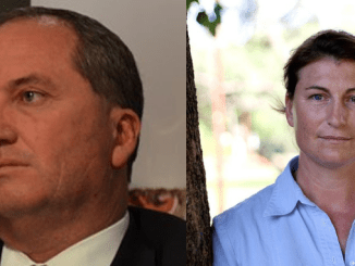 """SIMPLY ISN'T GOOD ENOUGH""! Nationals ""unable to make a determination"" on ""believable"" sexual harassment claims against former Deputy PM Barnaby Joyce"