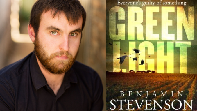 CRIME CULTURE: Greenlight by Benjamin Stevenson
