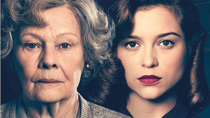 CRIME CULTURE: Red Joan