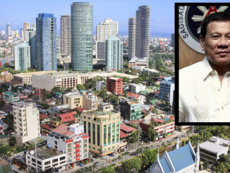 TRUE OPINION: DON'T BE A DUTERTE! Philippines gets high on murder