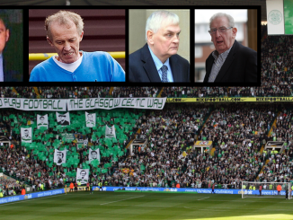 SCOTLAND'S FOOTBALL ABUSE SCANDAL ON BRINK OF EXPLODING! Questions raised over organised paedophile rings who went from club to club raping boys