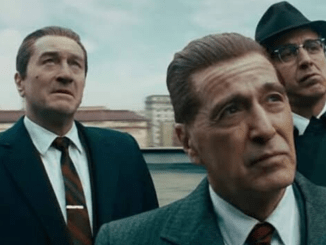 CRIME CULTURE: The Irishman