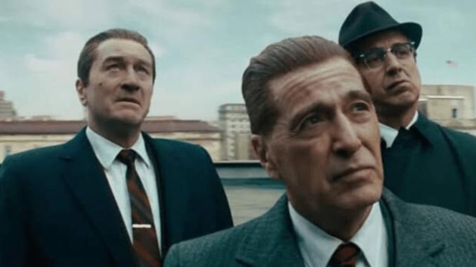 CRIME CULTURE: The Irishman