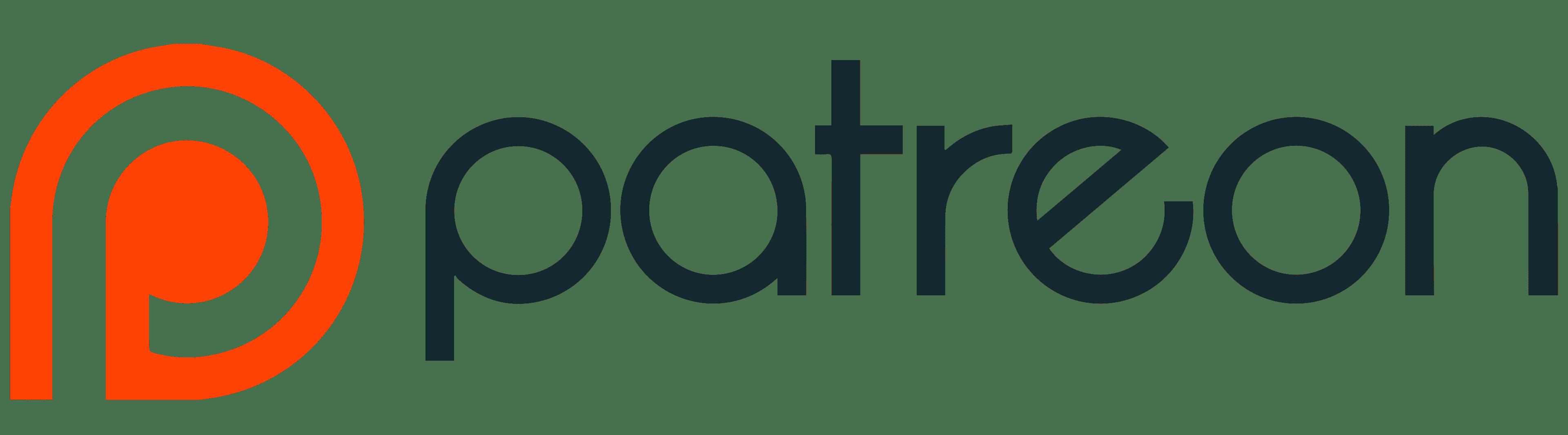 Patreon-Logo-2013-2017