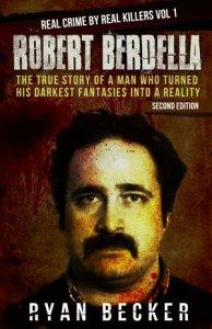 robert berdella book Cover