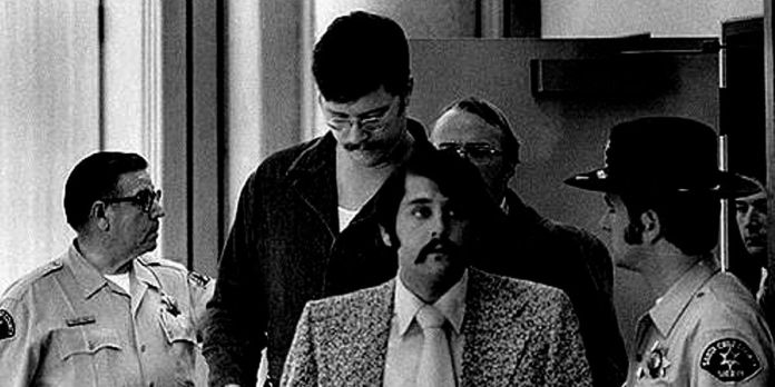 Edmund Kemper Going To Court