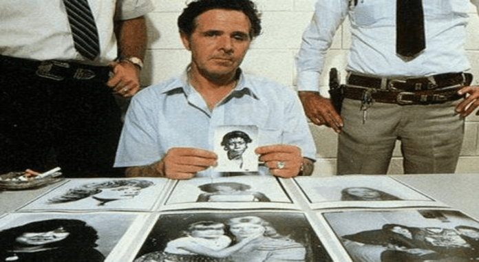 henry lee lucas crime