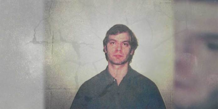 Jeffery Dahmer Standing