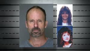 Manorville Man Arrested for '90s Murders Suspected in 3rd Cold Case