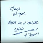 Harrington note