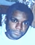 Victim Kenneth Cains of Harrisburg.