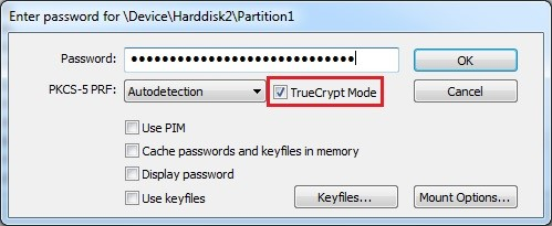 FRANCAIS PATCH TÉLÉCHARGER TRUECRYPT
