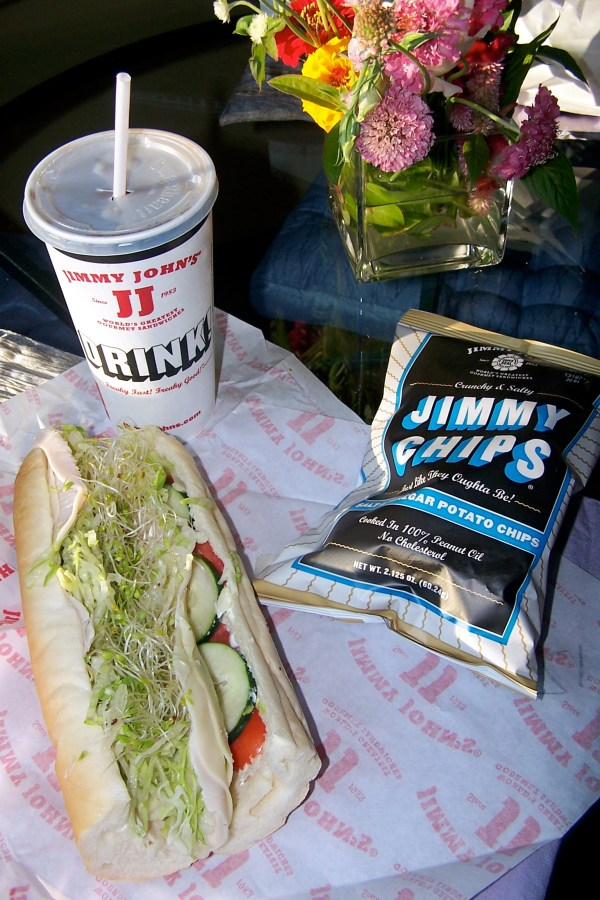 It's A Beautiful Thing…My Favorite Sub Sandwich Chain ...