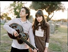 She & Him coming to the Barrymore!