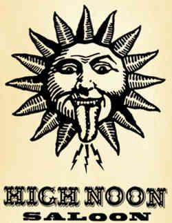 High Noon Saloon