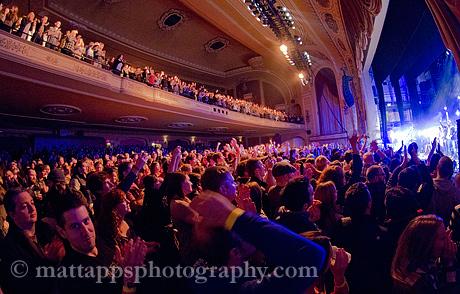 Live Concert Photos: Bon Iver | True Endeavors Presents ...