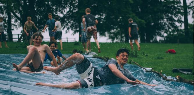 Have Fun (Adolescentes)