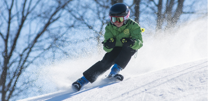 Ski / Snowboard