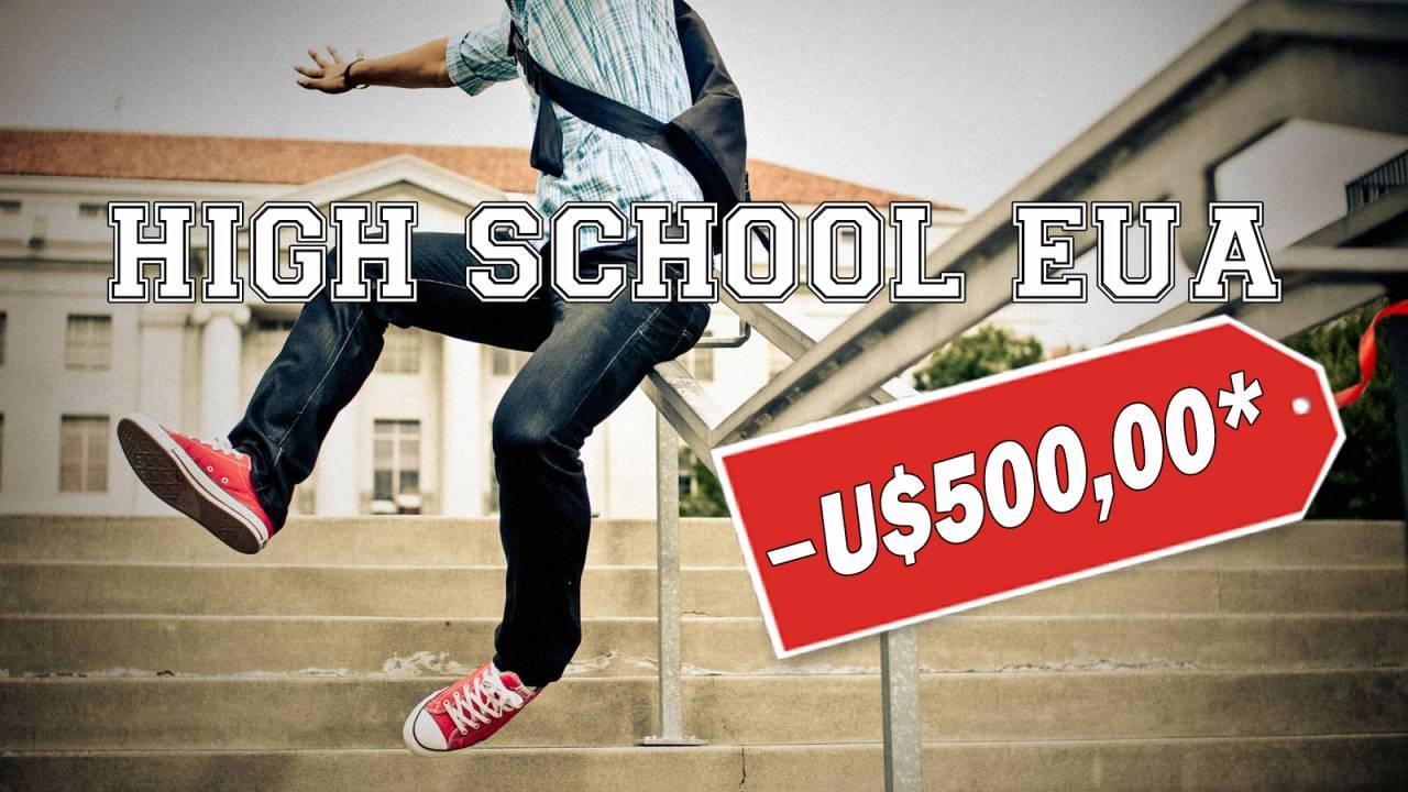 ::: Promoção High School nos EUA :::