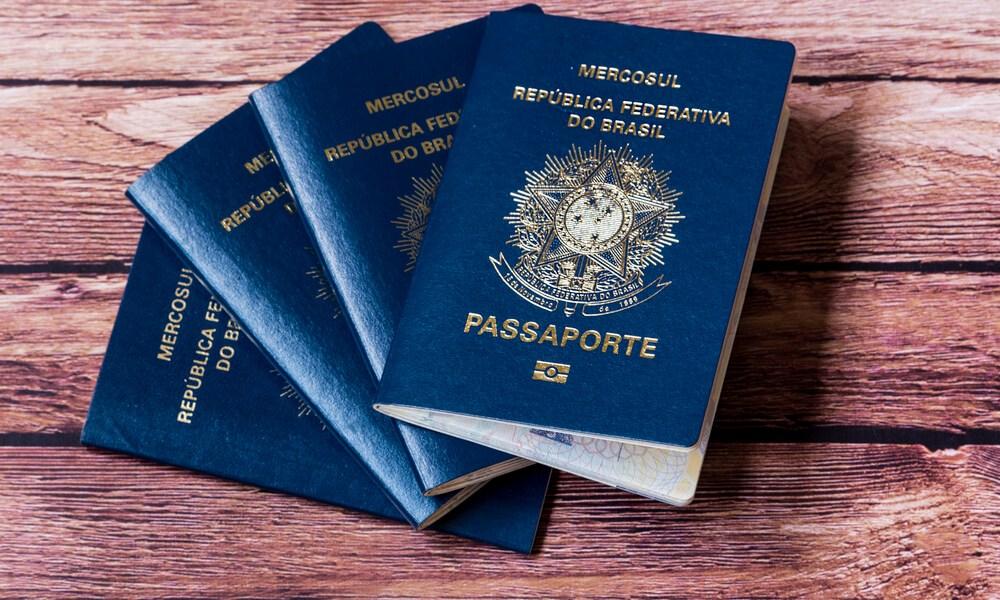 Como tirar o passaporte em Belo Horizonte