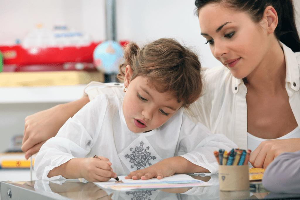 como funciona o au pair