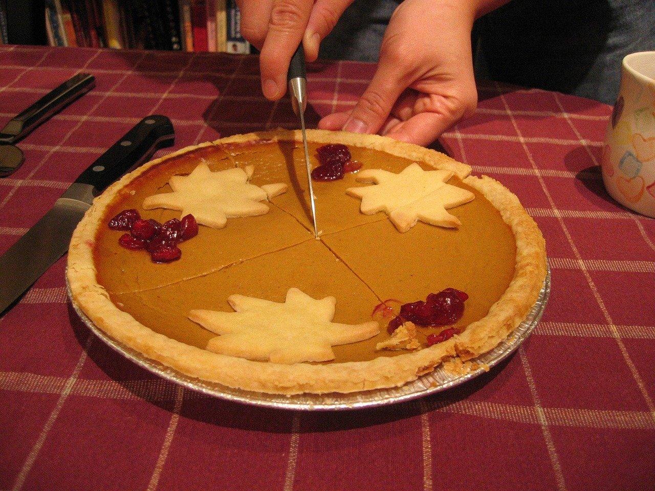 Você sabe a importância do feriado de Ação de Graças para os EUA?
