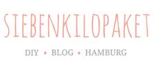 SIEBENKILOPAKET logo