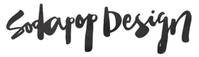 Sodapop Logo