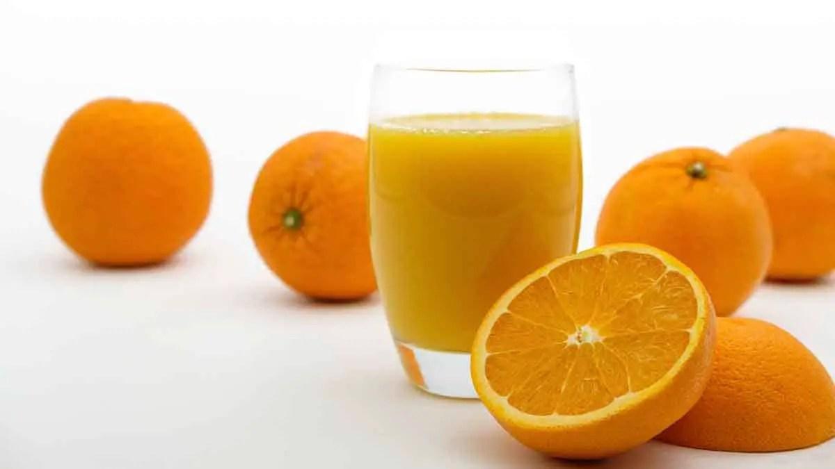 Πορτοκαλάδα και δυσκοιλιότητα