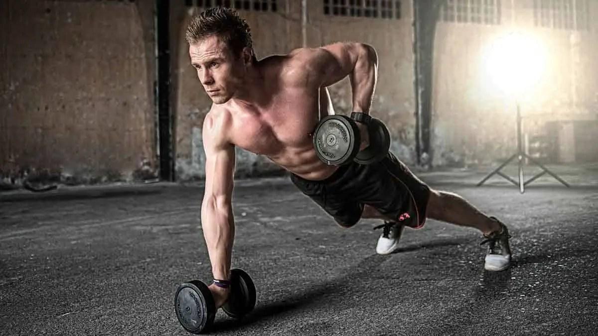 Βιταμίνη D για αθλητισμό, τραυματισμούς και μυική υπερτροφία!