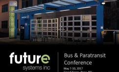APTA Bus & Paratransit Conference