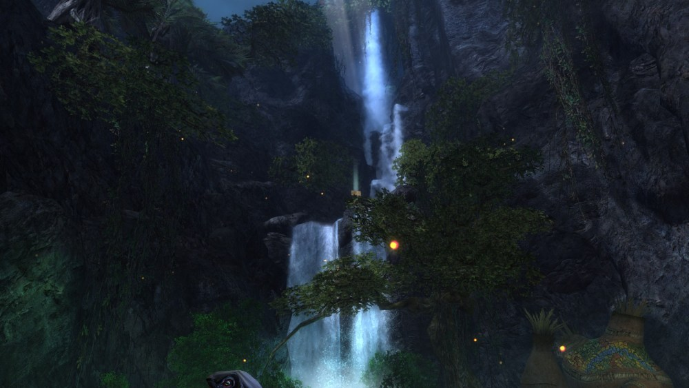 Let's Visit Tyria - All the Vistas in Guild Wars 2 - Brisban Wildlands (3/6)