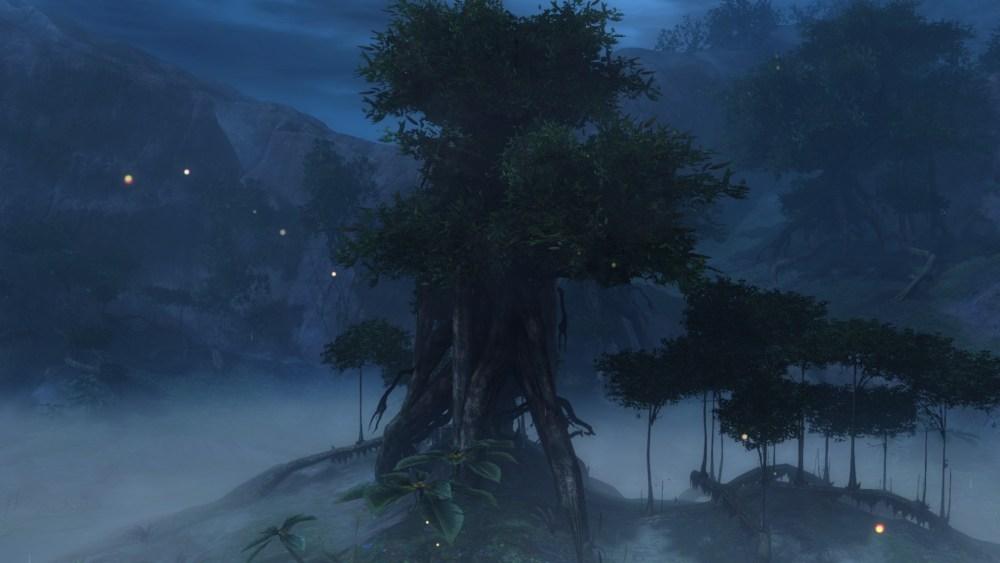 Let's Visit Tyria - All the Vistas in Guild Wars 2 - Brisban Wildlands (5/6)