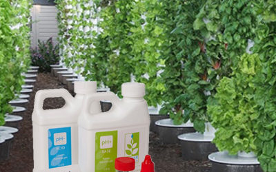 Purity of the nutrients used for Tower Garden and Tower Farms