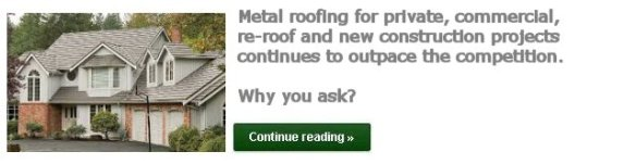 Investment Grade Roofing - Click to Read More