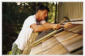 Our Sly-est Advice on Roofing Materials