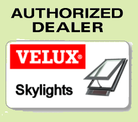 Velux Skylights - Click for more info