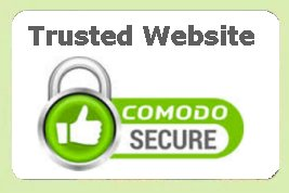 Comodo Secure Trusted Website