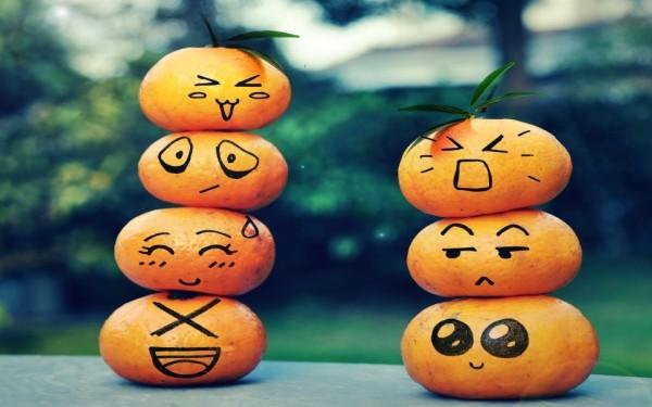Myriad Emotions