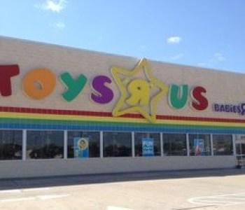 toys r us mcallen
