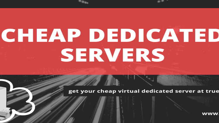 Cheap Dedicated Servers in Kenya
