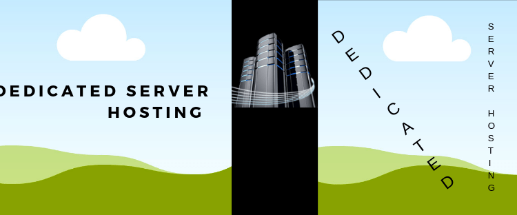 Dedicated Server Hosting in Kenya