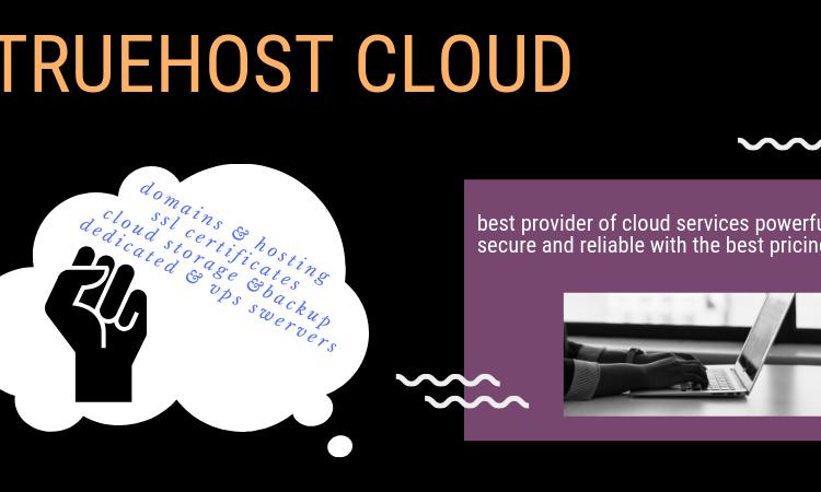 Truehost Cloud
