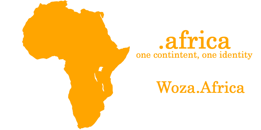 Woza.Africa is Born