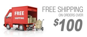 free shipping ecommerce website
