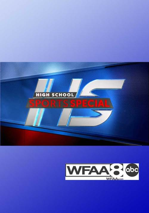 Picture of High School Sports Special Logo